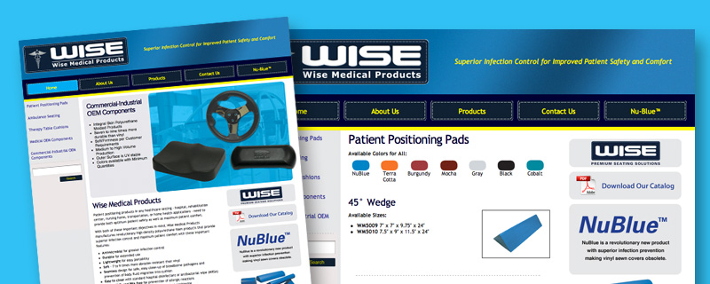 Wise Medical Products
