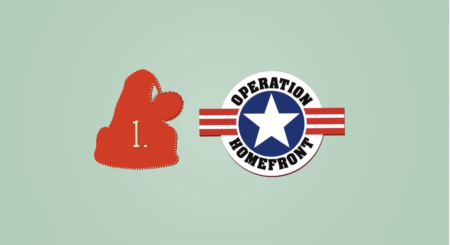 Holiday Giving Operation Homefront