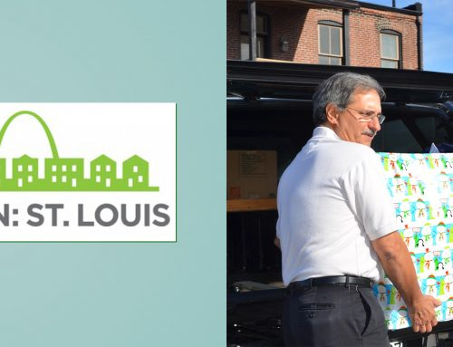 Mission St. Louis: Jobs for life
