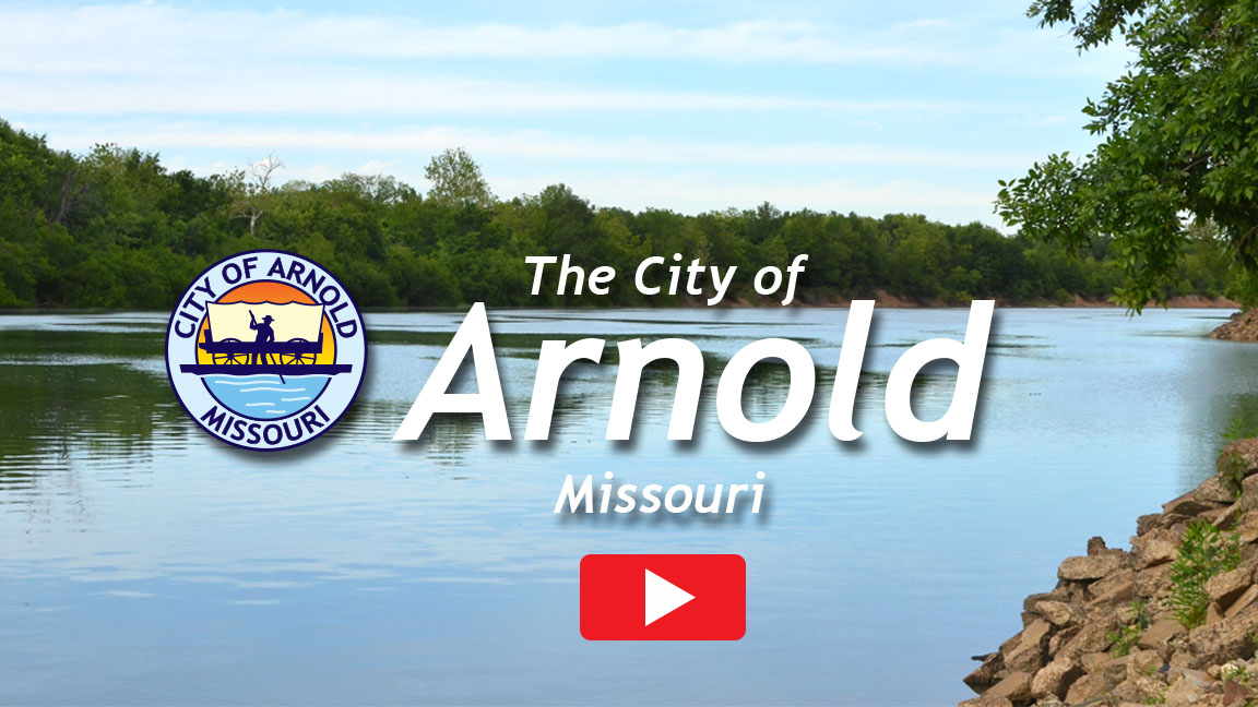 City of Arnold Missouri Video