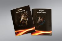 Energizer Market Pocket Folders