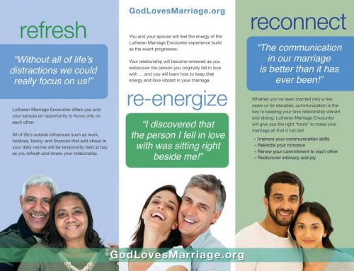 God Loves Marriage