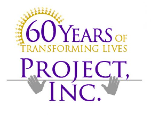 Project, Inc. 60th Anniversary