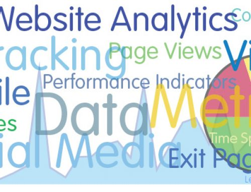 Key Website Analytics: Which are Important to You?