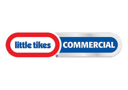 Little Tikes Commercial logo