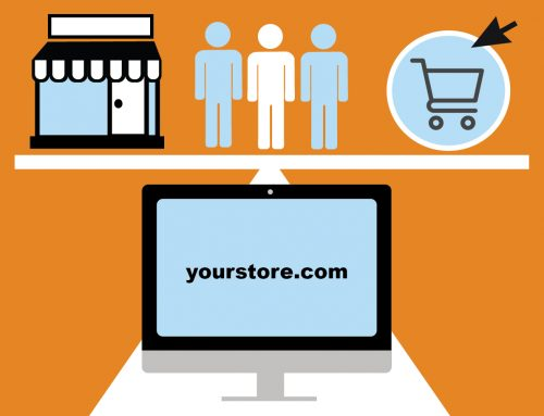 Why Manufacturers' Websites Should Include E-Commerce