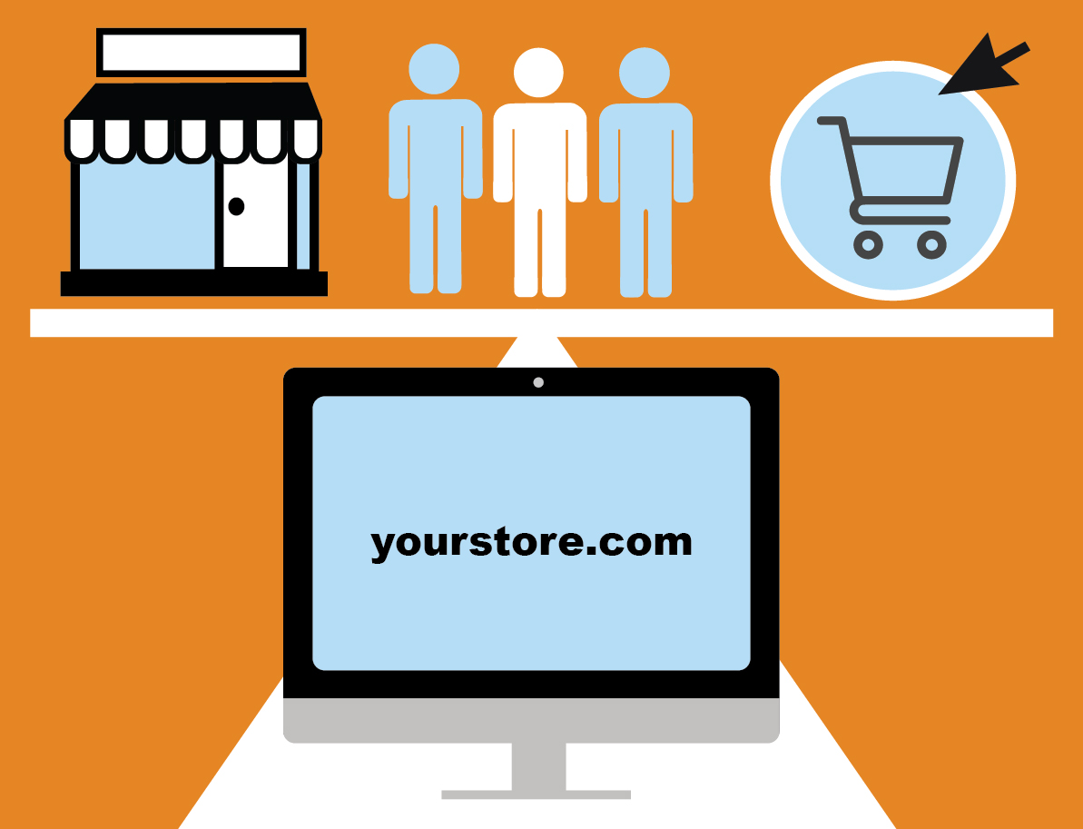 Manufacturers' websites should include e-commerce